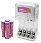 Lenmar-PRO290-rechargeable-batteries
