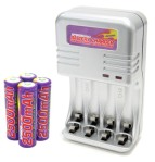 Lenmar-PRO290-rechargeable-batteries